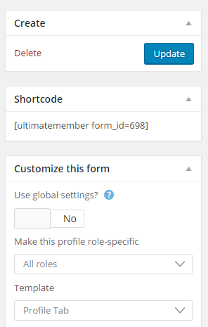 TabProFormSettings